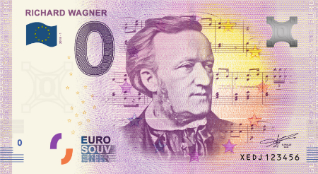 XEDJ-2018-1 RICHARD WAGNER